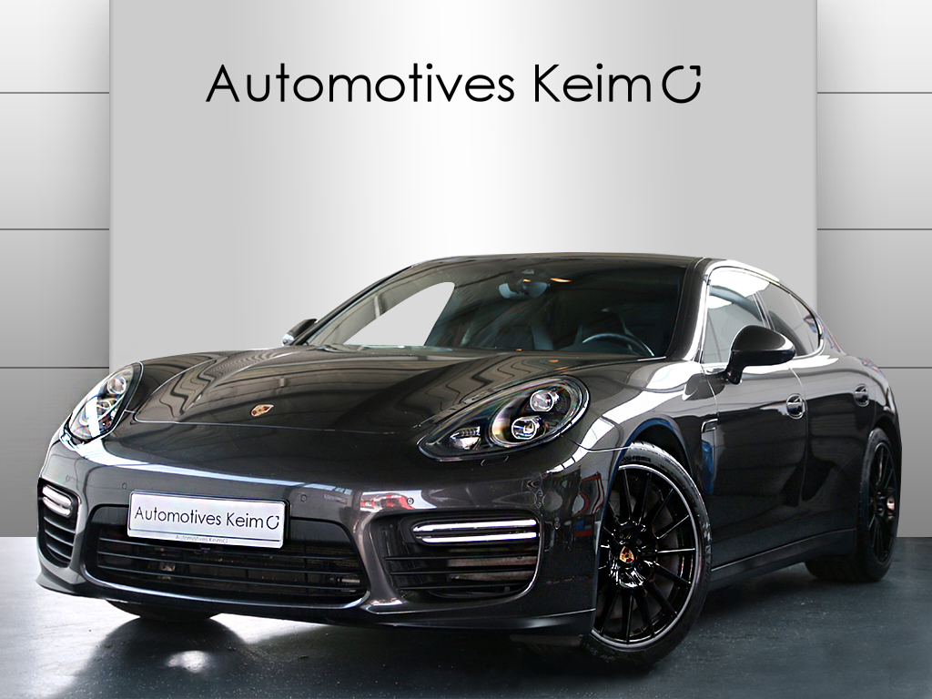 porsche panamera gts standheizung led kamera bose swa automotives keim gmbh automotives keim. Black Bedroom Furniture Sets. Home Design Ideas