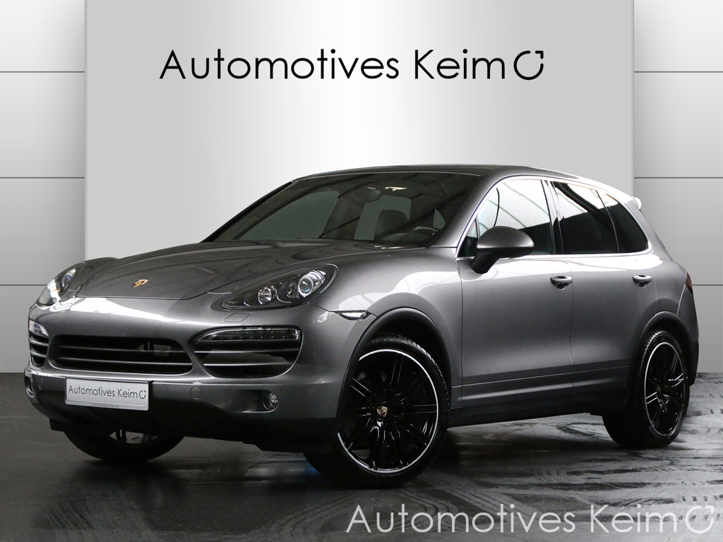porsche cayenne d luft pano stdhz 21 zoll kam sportsitze. Black Bedroom Furniture Sets. Home Design Ideas