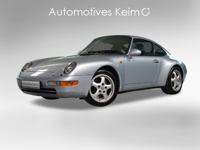 Porsche 911 Automotives Keim GmbH 63500 Seligenstadt Www.automotives Keim.de 313623 01