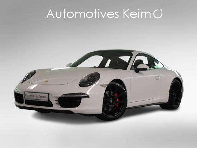 Porsche 991 Automotives Keim GmbH 63500 Seligenstadt Www.automotives Keim.de S116157 01