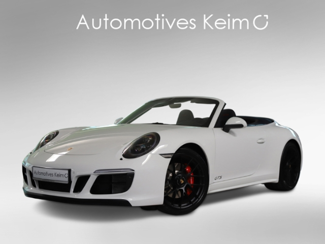 Porsche 991 Automotives Keim GmbH 63500 Seligenstadt Www.automotives Keim.de S140163 01