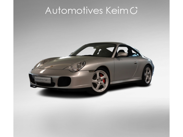Porsche 996 Automotives Keim GmbH 63500 Seligenstadt Www.automotives Keim.de S606990 01