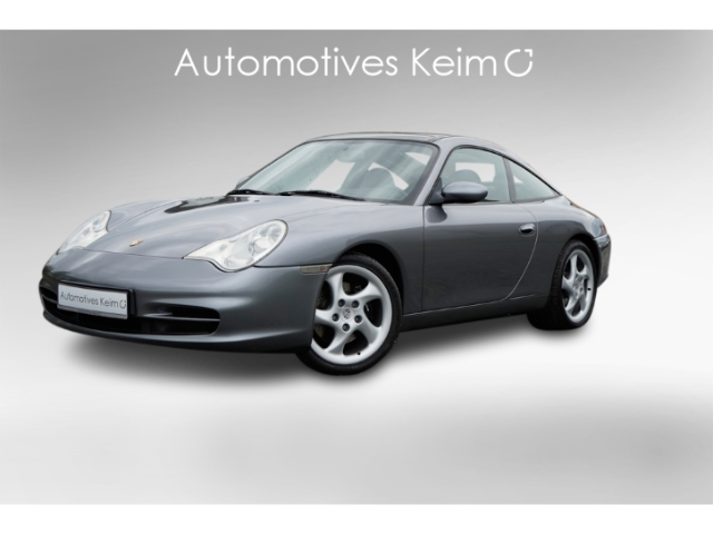 Porsche 996 Automotives Keim GmbH 63500 Seligenstadt Www.automotives Keim.de S630311 01