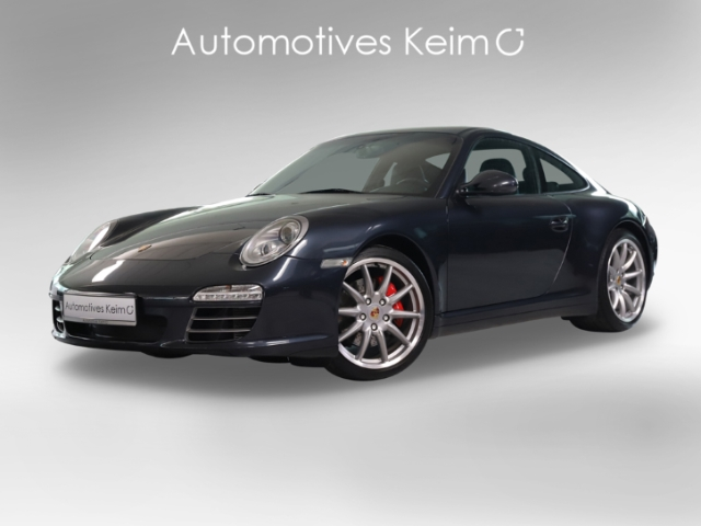Porsche 997 Automotives Keim GmbH 63500 Seligenstadt Www.automotives Keim.de S715787 01