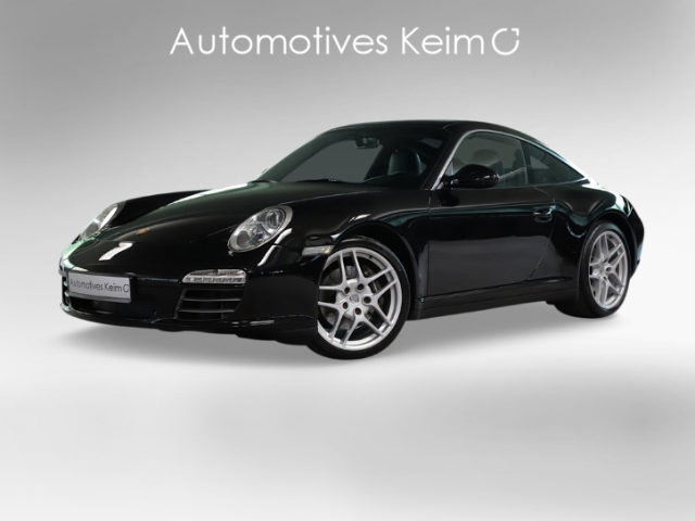 Porsche 997 Automotives Keim GmbH 63500 Seligenstadt Www.automotives Keim.de S725068 01