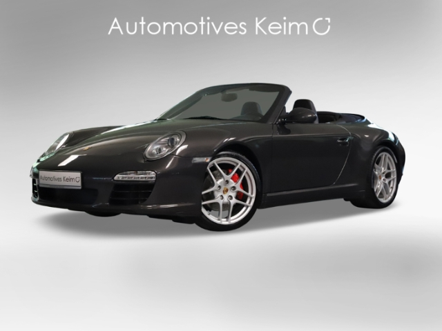 Porsche 997 Automotives Keim GmbH 63500 Seligenstadt Www.automotives Keim.de S749148 01