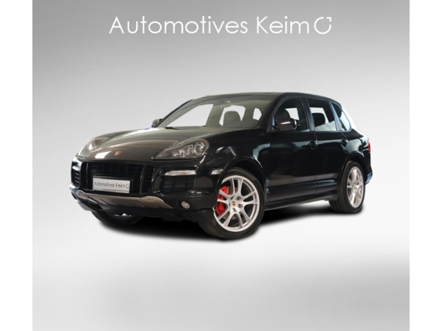 Porsche Cayenne Automotives Keim GmbH 63500 Seligenstadt Www.automotives Keim.de LA62911 01