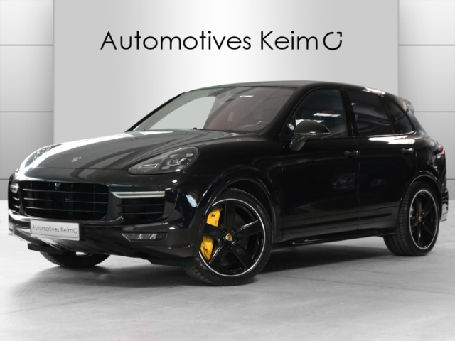 Porsche Cayenne Automotives Keim GmbH 63500 Seligenstadt Www.automotives Keim.de LA86704 01