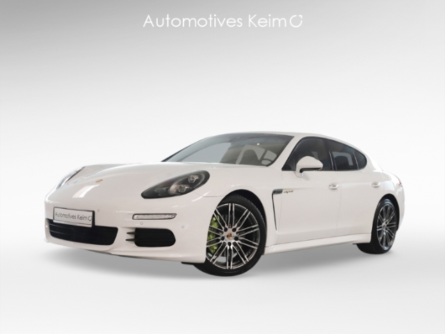 Porsche Panamera Automotives Keim GmbH 63500 Seligenstadt Www.automotives Keim.de L040324 01