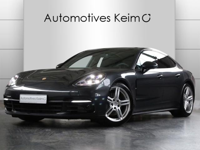 automotives keim gmbh panamera 4s kam acc luft pano scp. Black Bedroom Furniture Sets. Home Design Ideas