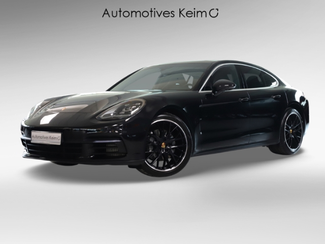 Porsche Panamera Automotives Keim GmbH 63500 Seligenstadt Www.automotives Keim.de L136076 01